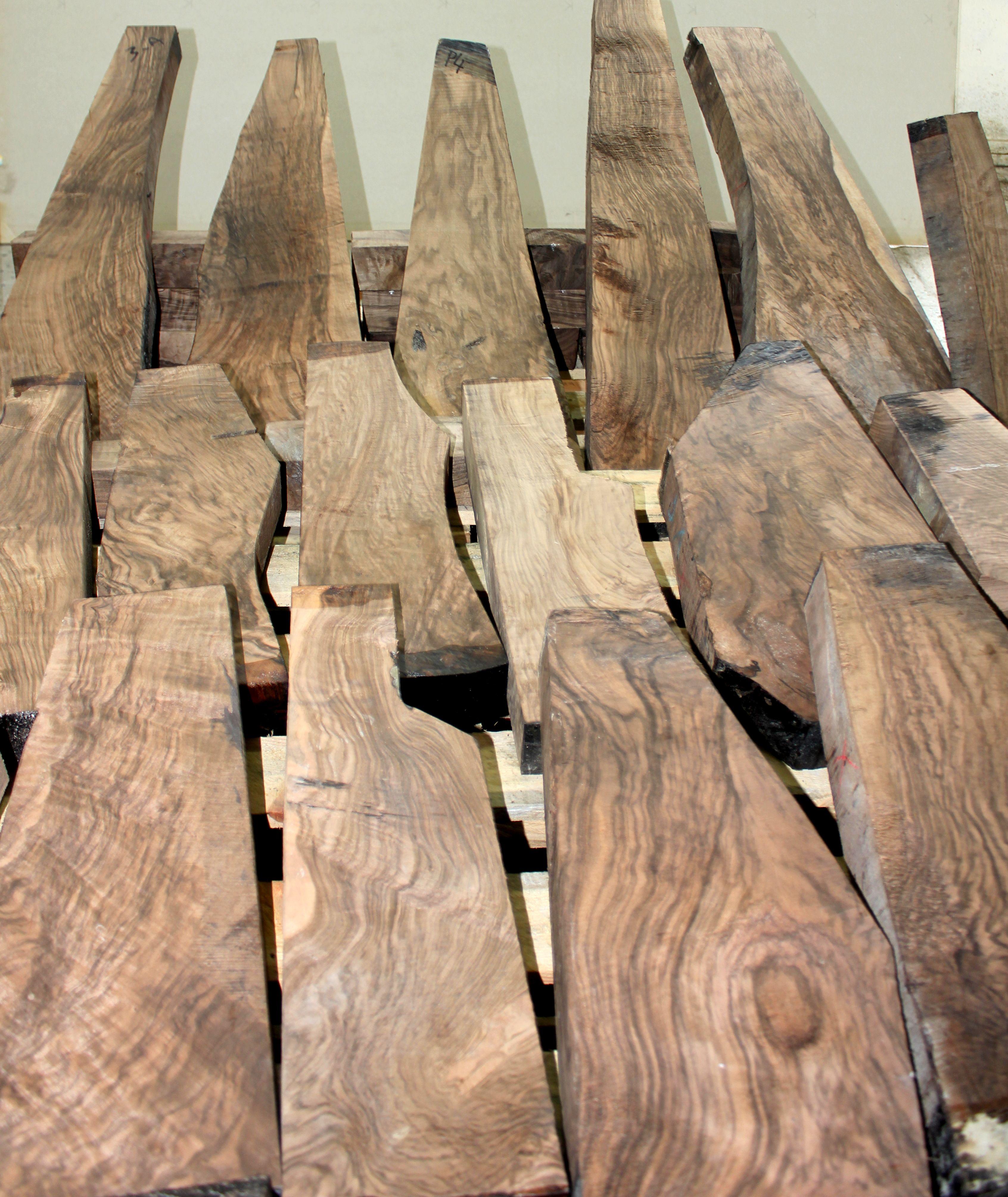 Sega Gunstocks | Walnut Wood Products